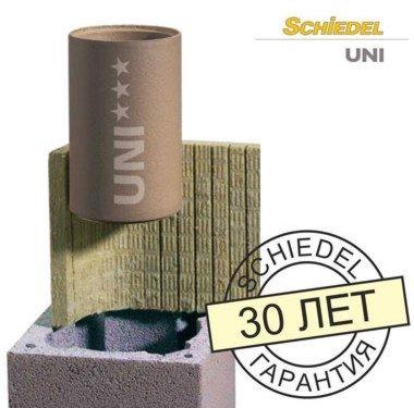 Дымоходная система Schiedel