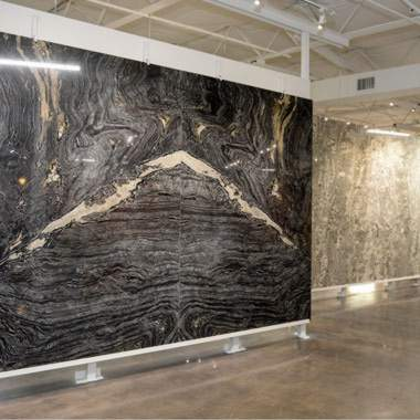 Галерея работ из камня