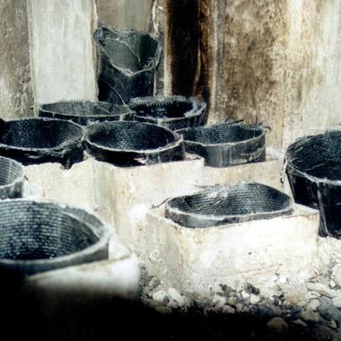 Дымоходы FuranFLEX RWV для каминов