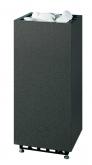 Электрическая печь (Каменка) Туликиви Rae Black/White  6,8kW (Tulikivi, Финляндия)
