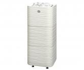 Электрическая печь (Каменка) Туликиви Huurre White  6,8kW (Tulikivi, Финляндия)