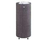 Электрическая печь (Каменка) Туликиви Riite Black/White  6,8kW (Tulikivi, Финляндия)