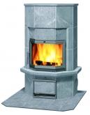 Печь-камин, аккумулирующий тепло Туликиви TU1030/5D (Tulikivi, Финляндия)