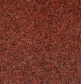 Натуральный гранит Ruby Red  (Руби Рэд, Индия)