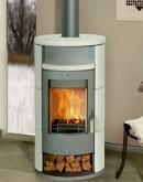 Печь-камин Fireplace Alikante K (Венгрия)