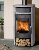 Печь-камин Fireplace Barcelona (Венгрия)