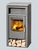 Печь-камин Fireplace Beni (Венгрия)