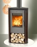 Печь-камин Fireplace Blues (Венгрия)