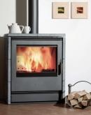 Печь-камин Fireplace Ronky Sp (Венгрия) длительного горения