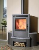 Печь-камин Fireplace Passat Sp (Венгрия) длительного горения