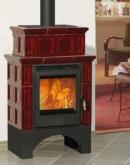 Печь-камин Fireplace Nora (Венгрия) кафельные печи