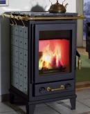 Печь-камин Fireplace Florenz K (Венгрия) отопительно-варочные печи