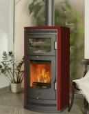 Печь-камин Fireplace Baccara Novo K (Венгрия) отопительно-варочные печи