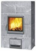 Печь-камин, аккумулирующий тепло Туликиви TU1000/50 (Tulikivi, Финляндия)