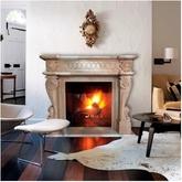 Портал Ариано Art Marble studio (Италия)